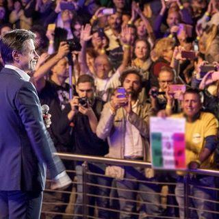 """M5S, Conte è il nuovo presidente: """"Restituire dignità alla politica"""""""