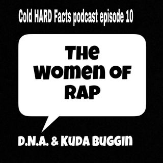 The Women of Rap