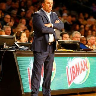 Q&A with Norte Dame Men's Basketball Coach Mike Brey