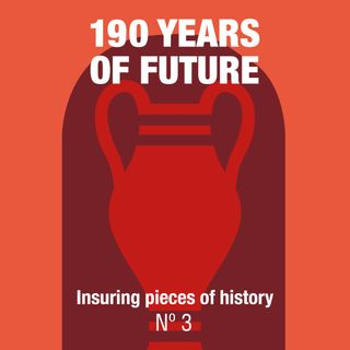 Episode 3: Insuring pieces of History