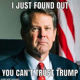 Episode 857   26 Million Unemployed   The Ruling Elite Is Testing Us   Trump Throws Kemp Under The Bus