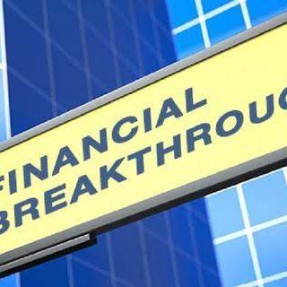 FINANCIAL BREAKTHROUGH 2Samuel 6:1-12