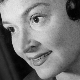Rita Streich, Sopranistin (Geburtstag 18.12.1920)