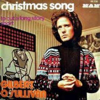 Gilbert 'o sullivan- Christmas Song