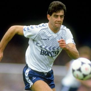 Gary Stevens on those cup finals, career and Pochettino following in Bill Nick's footsteps