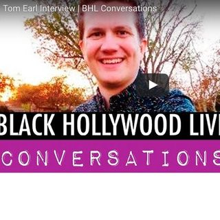 Black Hollywood Live Interview