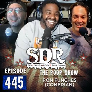 Ron Funches (Comedian) - The Poop Show