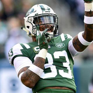 The Jets Zone: Kyler Murray, Joe Flacco, NFL Draft, & Joe Caporoso