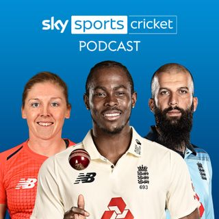 Cricket Debate: 600 up for 'genius' Anderson