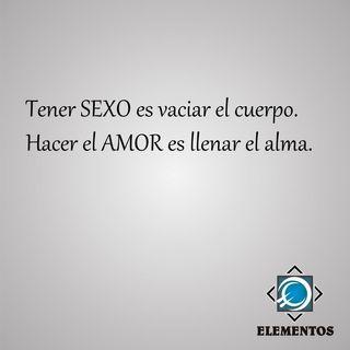 AMOR o SEXO?? // El Chakoteo TV