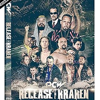 ENTHUSIASTIC REVIEWS #70: PCW Release The Kraken 2016 Watch-Along