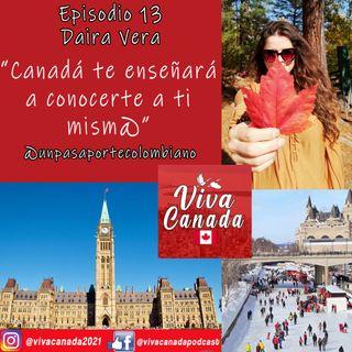 """""""Canadá te enseñará a conocerte a ti mism@"""""""