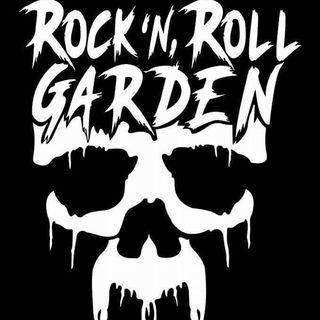Rock'n'Roll Garden su RADIO Ciadd News - 11° serata - report ANIME di CARTA di Emanuela Petroni