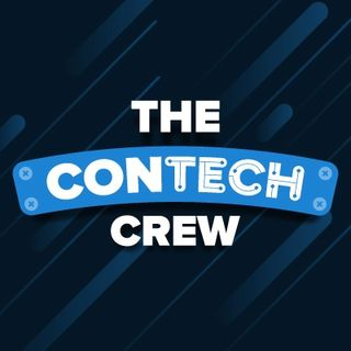 "BONUS EPISODE The ConTech Crew at CFMA 2: ""We love these guys...don't screw 'em up!"" with Maury Plumlee of Viewpoint"