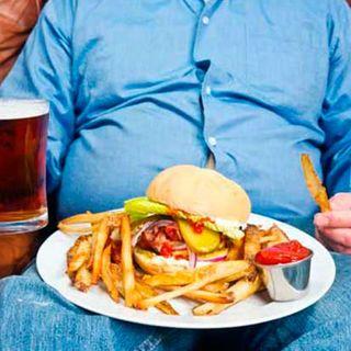 ¡Cuidado! La mala alimentación es más peligrosa para la salud que fumar