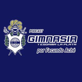 """Escándalo en Gimnasia: el colombiano Carbonero fue denunciado por """"tentativa de abuso"""""""