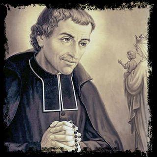 03 - Insieme con San Montfort e il suo Trattato a Maria