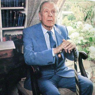 Jorge Luis Borges, 'Los justos'