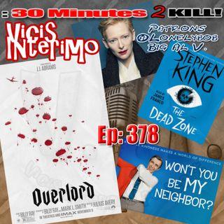 Overlord, Vicis Interimo : Episode 378