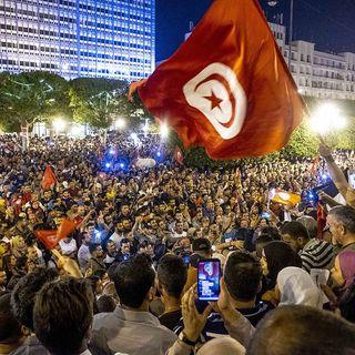 Tunis:  Stagnation & Populism
