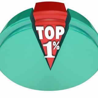Quanti BITCOIN servono per entrare nell'1% ???