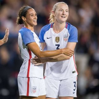 Soccer 2 the MAX:  USWNT Roster for October Friendlies, MLS Playoff Race, NWSL Championship Predictions