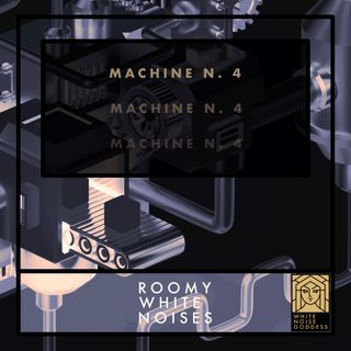 White Noise Machine n. 4 | ASMR & Relaxation