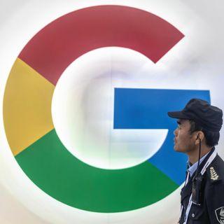 Google raccoglierebbe dati di milioni di pazienti ignari