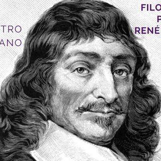 Descartes /// 6°EncontroCartesiano/// Filosofia Para Psicólogos/// Gap Filosófico