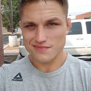 UFC Fight Night Lincoln Post Weigh In Drew Dober Interview