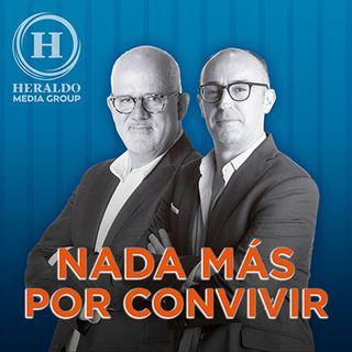 """""""México Bizarro"""" la visión de Julio Patán y Alejandro Rosas sobre las anecdotas curiosas de México"""