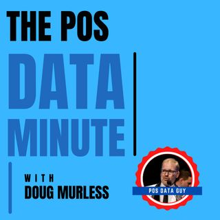 What is your retailers' E-comm POS data telling you?