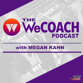 The WeCOACH Podcast: S3E4 - Bianca Smith, Boston Red Sox