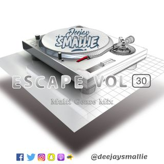 ESCAPE VOL. 30