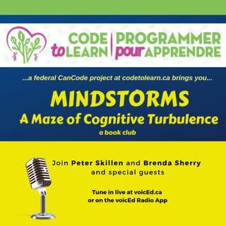 Mindstorms: Maze of Cognitive Turbulence