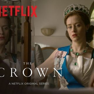 TV Party Tonight The Crown Season 2 Review (Netflix, 2018)