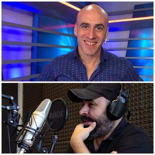 Episodio 11: Periodismo en Primera Persona con Esteban Trebucq