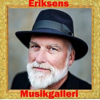 Eriksens Musikgalleri - Beatles, Revolver og Wium