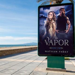Book Two: The Vapor - Prologue