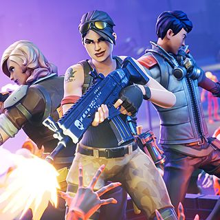 Today's FORTCAST; Patch 3.4 & the GUIDED MISSILE