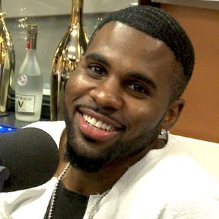 Jason Derulo Interview