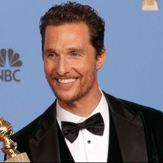 Oscars-Thundersous applause for God?