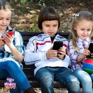 6 Redenen waarom tablets en smartphones een grotere bedreiging vormen voor onze kinderen dan we beseffen!