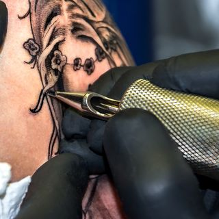11. Tatuaże