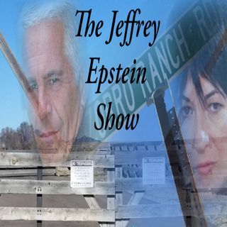 """LIVE FROM RED ROCKS! The Timeline of Jeffery Epstein"""