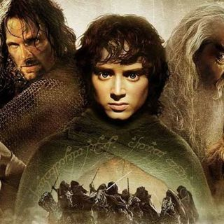 DE Movie Anatomy- The Lord of the Rings The Fellowship of the Ring