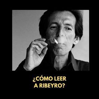 ¿Cómo empezar a leer a Julio Ramón Ribeyro?
