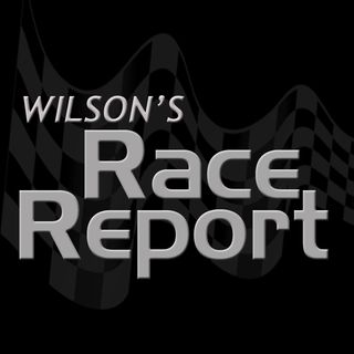 Wilson's Race Report - Las Vegas NASCAR Post-Race