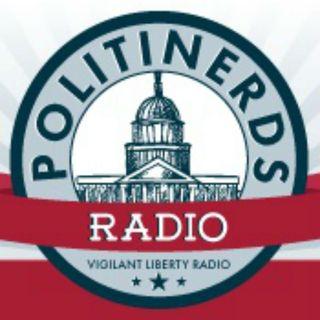 Politinerds 27 - James Hewitt from the GOP
