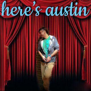 Here's Austin